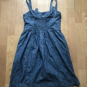 Levi's Dresses - Levi's Denim Dress
